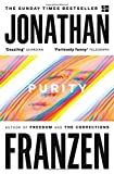 Front cover for the book Purity by Jonathan Franzen