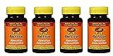 BioAstin 12 mg Astaxanthin, 4 Dosen à 50 Kapseln