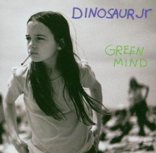 Green Mind [Re-issue with Bonus Tracks]
