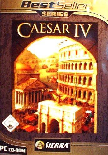 Caesar IV [Bestseller Series]