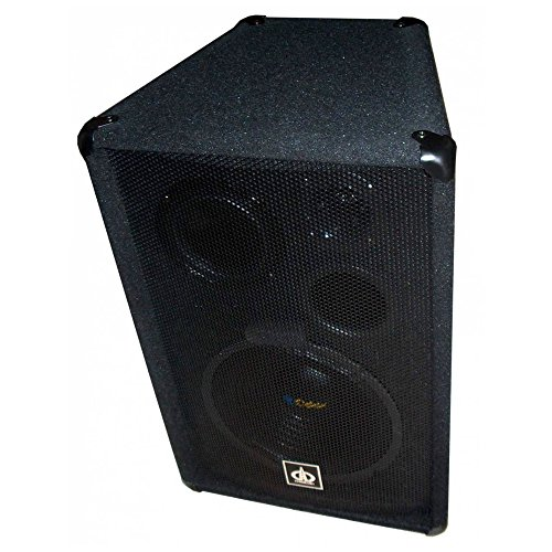 LECHPOL - Dibeisi Q 1001, 400 W 8R altavoz para concierto