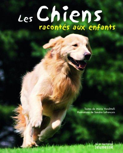"""<a href=""""/node/149366"""">Les Chiens racontés aux enfants</a>"""