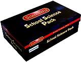 Science Wiz 9910Teacher' s Pack, chimica Plus + (confezione da 6)