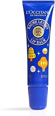 L'Occitane Shea Limited Edition Lip Balm, 12ml