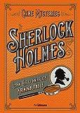 Sherlock Holmes - Crime Mysteries: Lösen Sie 10 knifflige Kriminalfälle -