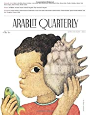 ArabLit Quarterly Summer 2019: The Sea (Volume 2)