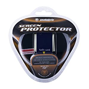 PSP – Screen Protector