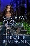 Shadows of Yesterday: Ravenhurst Series: Volume 2