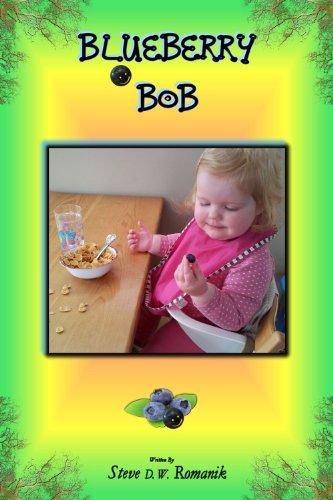 Blueberry Bob (English Edition)