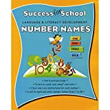 Language & Literacy Development Number Names (Parragon_WorkBooks)