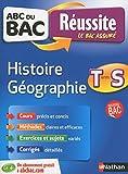 Réussite Histoire Géographie Tle S