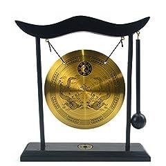 Zen-Desktop-Gong nach