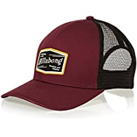 Casquette Trucker Walled gris BILLABONG