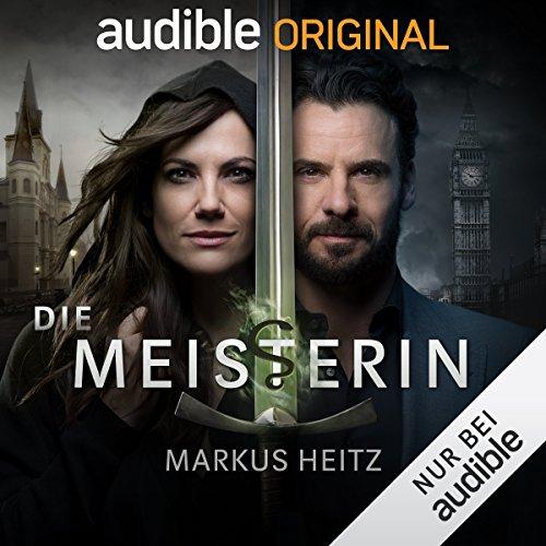 Buchseite und Rezensionen zu 'Die Meisterin' von Markus Heitz
