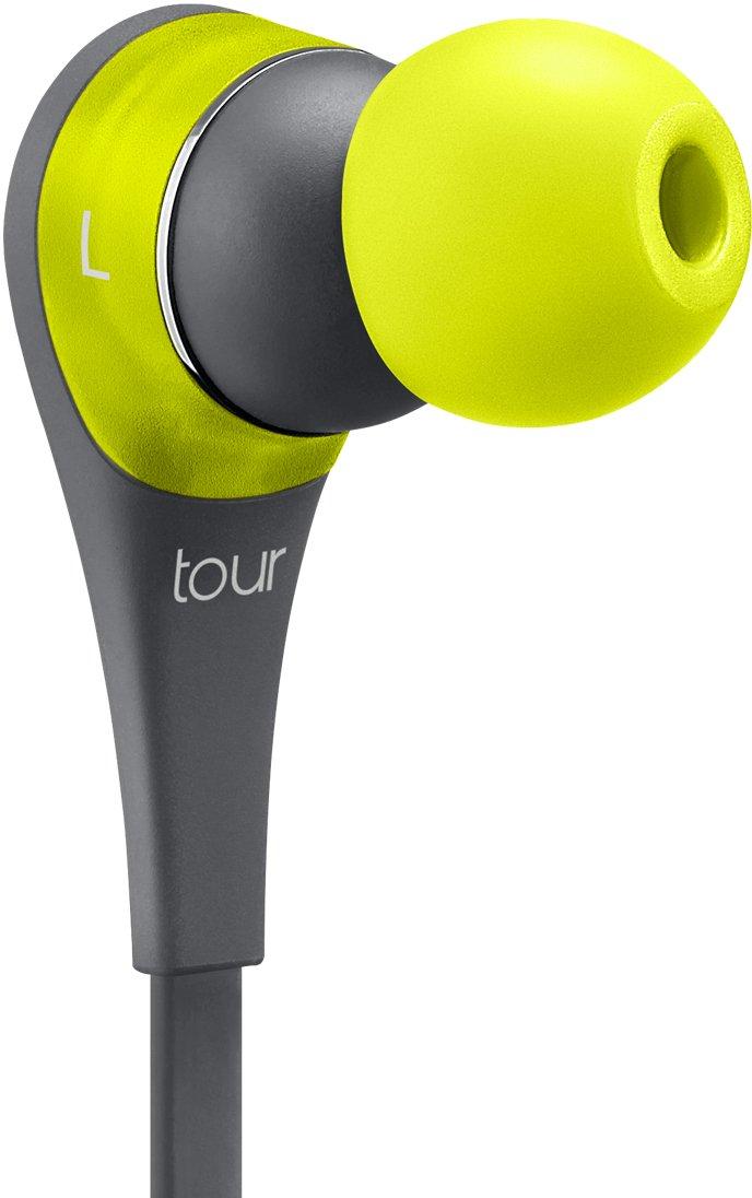 Beats Tour2 Kopfhörer - Schwarz