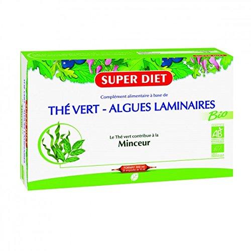 superdiet-the-vert-algues-laminaires-bio-minceur-20-ampoules-de-15ml-soit-300ml