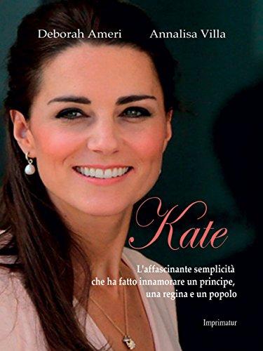 Kate: L'affascinante semplicità che ha fatto innamorare un principe, una regina e un popolo