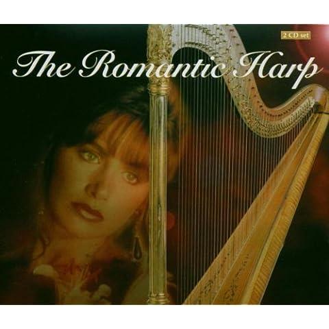 Romantic Harp by New York Harp Ensemble (2003-03-01)
