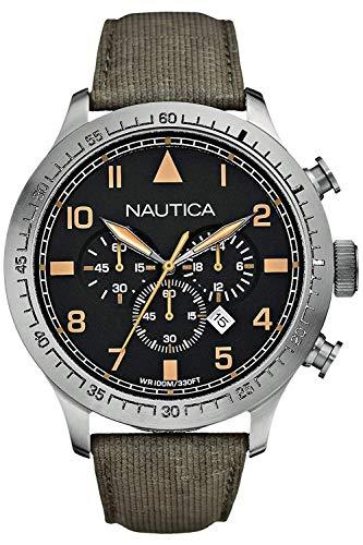 Montre NAUTICA VARIS Homme A17633G