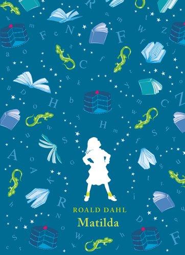 Matilda (30th Anniversary Gift Edition) (Puffin Books)