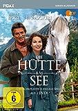 Die Hütte am See / Die komplette 8-teilige Serie mit Pierre Brice und Gudrun Landgrebe (Pidax Serien-Klassiker) [2 DVDs]