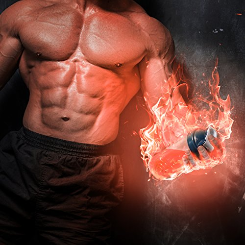 ADDICTED Nutrition UNLEASHED Booster - 3