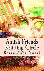 Amish Friends Knitting Circle