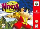 Mystical Ninja Starring Goemon -