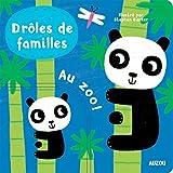 Drôles de familles - Au zoo !