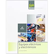 Equipos eléctricos y electrónicos (Formación Profesional Básica)