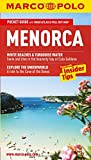 Menorca Marco Polo Pocket Guide (Marco Polo Travel Guides)