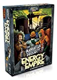 DOIT The Manhattan Project: Energy Empire - Juego de Mesa [Castellano]