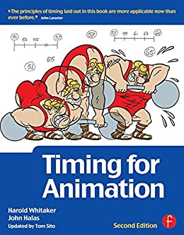 Timing for Animation par [Sito, Tom]