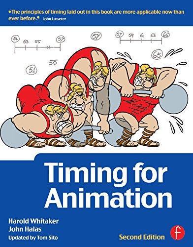 Amazon.fr - Timing for Animation - John Halas, Harold