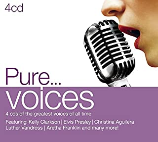 Pure... Voices by William Odum (B008FR3MZK) | Amazon Products