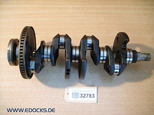 Preisvergleich Produktbild Kurbelwelle Combo Corsa B/C Agila A Tigra Astra G Zafira A 1,2 Z12XE X12XE Opel