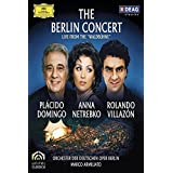 """The Berlin Concert. Live From The """"Waldbühne"""""""