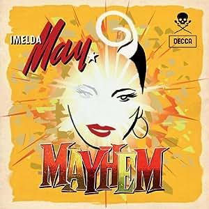 Mayhem [VINYL]