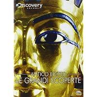 Antico Egitto - Le grandi scoperte