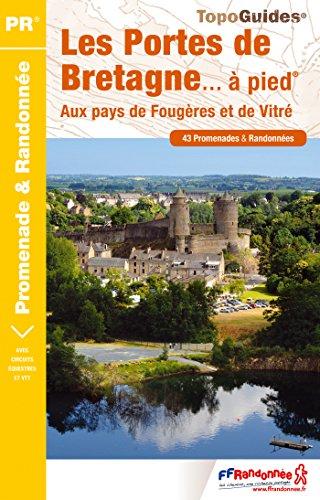 Portes de Bretagne a Pied - 35 - Pr - P355