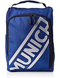 Munich Footwear Bag - Zapatillero unisex, multicolor
