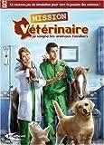 Mission vétérinaire - Je soigne les animaux familiers - Version 2007