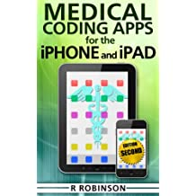 Medical coding apps for the iPhone and iPad (English Edition)