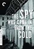 Criterion Collection: The Spy Who Came In From the Cold (US-Import, Region 1)
