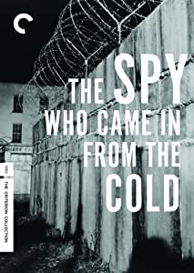 Criterion Collection: Spy Who Came in From Cold [Import USA Zone 1]