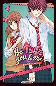 Be-Twin You and Me Edition simple Tome 4