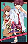 Be-Twin you & me T04 par Aikawa