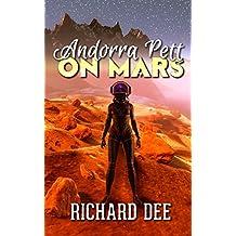 Andorra Pett on Mars (Andora Pett Book 2)