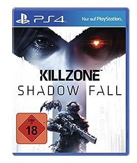 Killzone Shadow Fall [PlayStation 4] (B00BJ3CV04) | Amazon price tracker / tracking, Amazon price history charts, Amazon price watches, Amazon price drop alerts