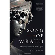 Song of Wrath by J. E. Lendon (2012-09-20)